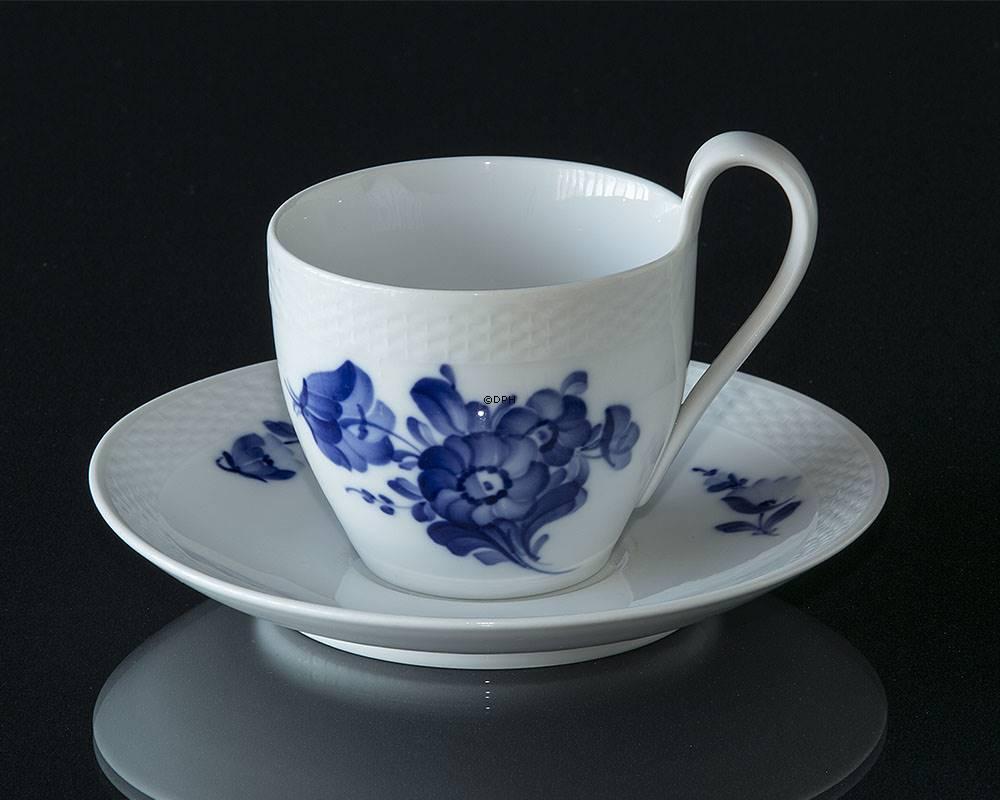 Royal Copenhagen Blaue Blume Teller 1624
