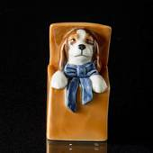 Cocker Spaniel, Royal Copenhagen Hundefigur