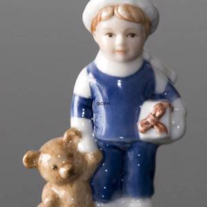 Figurornament Junge | Nr. 1246999 | DPH Trading