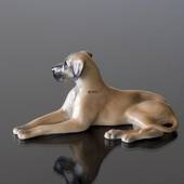 Deutsche Dogge, Royal Copenhagen Figur