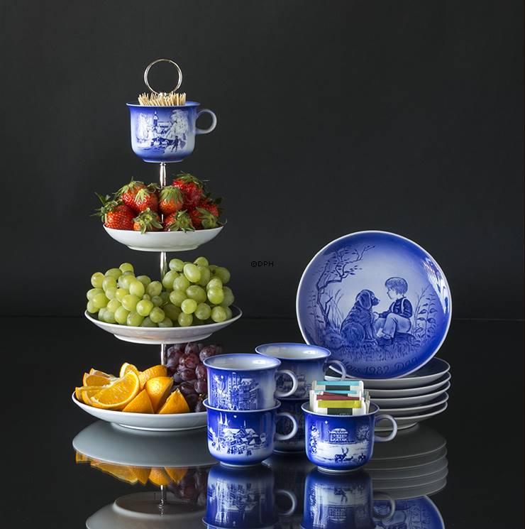 Desiree H. C. Andersen porcelain