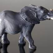 Elefant, Royal Copenhagen Figur